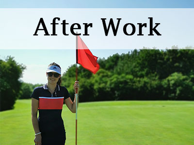 2. After Work 2020